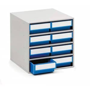 Treston Trespass ton tiroir Magazine, bleu, 08406 - Publicité