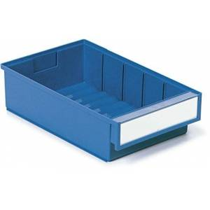TRESTON Trespass ton tiroir, bleu, 30206 - Publicité