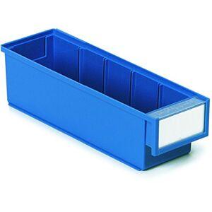 TRESTON Trespass ton tiroir, bleu, 30106 - Publicité