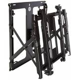 Peerless DS-vw755s Vidéo Full Service Thin Wall Mount 40to 60inch