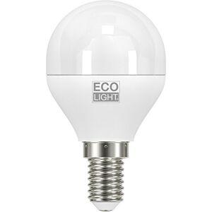 Bisonte Group S.R.L. lampad.LED miniglobo 6W E14 - Publicité