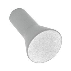 SIRO Bouton karme, diamtre 15mm, profondeur 24mm, alufarbig, 158116pb21 - Publicité