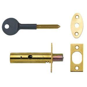 Yale Locks PM444PB Ergot de sécurité Laiton Visi (Import Grande Bretagne) - Publicité