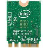 Intel 7265Ngwwbw Dual Band Wireless-AC 7265Adaptateur de réseau–Noir
