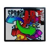 Capricci Italiani Caprices Italiens Graffiti 2Tapis de Souris