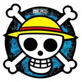 ABYstyle - ONE PIECE - Tapis de souris - SKULL