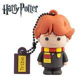 Tribe Clé USB 16 Go Ron Weasley. Mémoire Flash Drive originale Harry Potter, Tribe FD037503