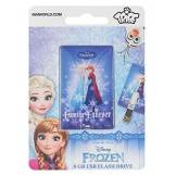 Tribe Frozen Family Clé USB 2.0 8 Go