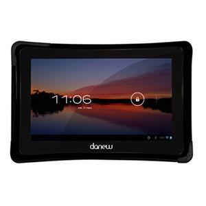 Danew GeoDroid A5 Tablette GPS 5'' (12,7 cm) Android 4.0 Wifi Noir mat - Publicité