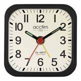 Acctim-Maldon-Mini réveil (Noir)