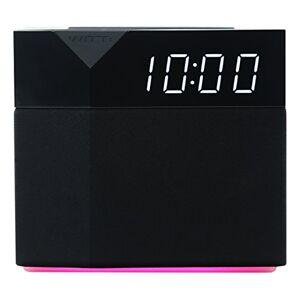 Witte BEDDI Style de WITTI Design Radio-réveil intelligent avec faade interchangeable - Publicité