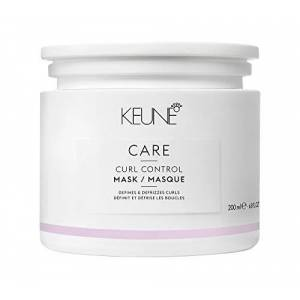 Keune Care Line Curl Control Masque cheveux 200ml - Publicité