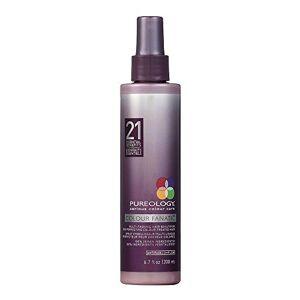PUREOLOGY Color Fanatic 21 Benefits Spray Traitement capillaire 200 ml - Publicité