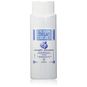 Catalysis Blue Cap Shampooing anti-pelliculaire et psoriasis 400 ml - Publicité