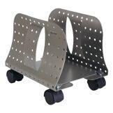 Allsop 06472 Chariot en métal pour UC entre 12,7/24,1 cm avec freins
