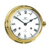 Schatz 1881 Schatz Royal Mariner Horloge mécanique en Laiton 18 cm