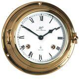 Schatz 1881 Schatz Midi Mariner Horloge en Laiton 15,5 cm