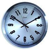 Orium 11674 Horloge Futura Inox Diamètre 45 cm