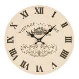 Premier Housewares - Horloge Murale -