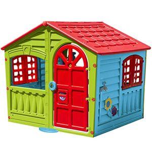Palplay Ltd. Palplay 0716051 Maisonnette Fun Multicolore - Publicité