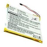 Cameronsino Batterie GPS Garmin Nuvi 3400, Nuvi 3490LMT, Nuvi 3450LM, Nuvi 3450, Nuvi 3450M, Li-Polymer, 1000 mAh