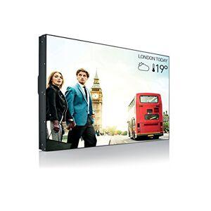 """Philips Signage Solutions 55BDL1007X Classe 55"""" (54.6"""" visualisable) X-Line écran LED signalisation numérique 1080p (Full HD) 1920 x 1080 LED  éclairage Direct - Publicité"""