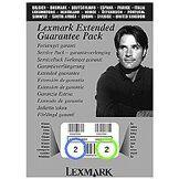 Lexmark On-Site Repair Contrat de maintenance prolong é (renouvellement) pi èces et main d'oeuvre 1 ann ée (deuxi ème ann ée) sur site NBD