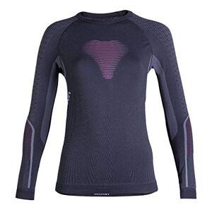 UYN Visyon sous-vtement Thermique pour Femme, Femme, , Charcoal/Raspberry/White, L/XL - Publicité