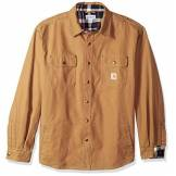 Carhartt Workwear Carhartt Manteau pour homme, X-Large, Frontier Brown, 1