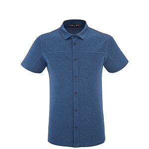 Lafuma Shift Shirt Chemise Manches Courtes Homme Randonnée, Trekking, Lifestyle - Publicité
