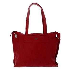 Fritzi aus Preuen Fritzi aus Preussen , Cabas femme, Rouge (Bright Rusty Red), 9x38x32 cm (W x H L) - Publicité
