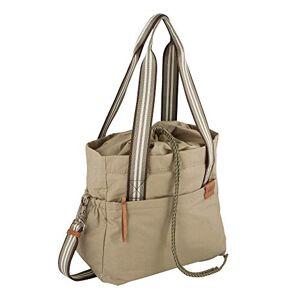 Camel Active Bags Blair, Pochette Femme, Kaki, Medium - Publicité