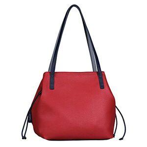 Gabor Granada Sport Shopper M Rouge rouge, Medium - Publicité