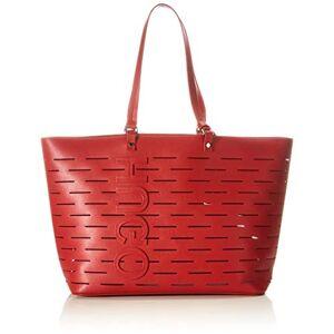 BOSS Hugo OneSI Chelsea c Shopper pour femme Rouge Bright Red621, ONESI - Publicité