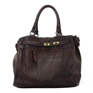 Oh My Bag Miss Jeanne, Sacs  Main Femme, Bordeaux - Publicité