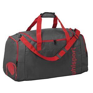 UHL Essential 2.0 Sports Cabas de Fitness, 45 cm, 75 liters, Multicolore (Anthracita/Rojo) - Publicité