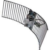 Cablematic - 12dBi/2.4GHz Antenne directionnelle Parabolique