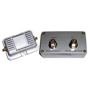 BEMATIK.COM BeMatik Amplificateur Externe 500mW 802.11 Une - Publicité
