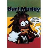 1art1® Empire 11978 Simpsons Bart Marley Poster de Film 61 x Movie Kino Druck 91.