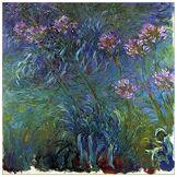 ArtPlaza AS91800 Panneau Décoratif, Bois, Multicolore, 30 x 1,8 x 30 cm