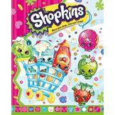 empireposter-Shopkins-Boutique de Once You-Dimensions (cm), env. 40x 50-Mini Poster de