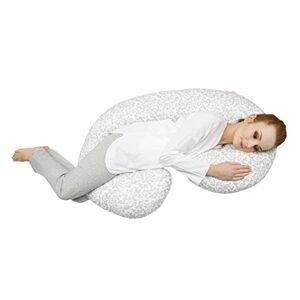 Motherhood Oreiller Berceau  l'allaitement et  Dormir (Ergonomique) Confort Que Vous méritez! - Publicité