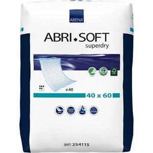 ABENA Abri-Soft Classic Alèses 40 x 60 cm Sachet de 60 - Publicité