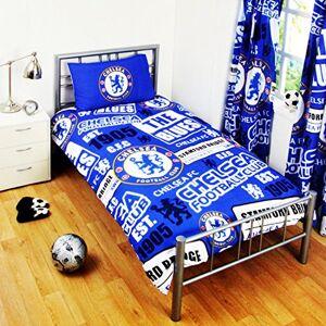 Chelsea Patch Set.New Parure de lit-Simple - Publicité