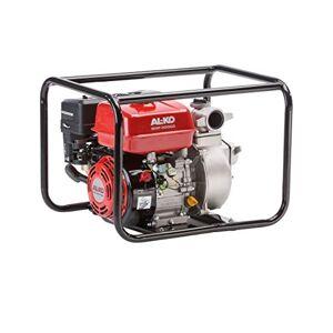 AL-KO 113563 Pompe  eau thermique BMP 30000 - Publicité