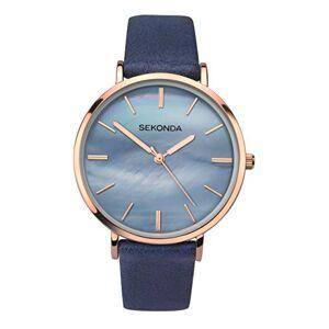 Sekonda Watches Montres Bracelet .27 - Publicité