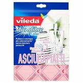 Vileda-Microfibre plus torchons 55x 40cm-2chiffons