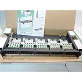 APC vdig141501–Baie de téléphone 50Ports (RJ45, Cat. 3)