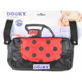 Dooky Lingette - Travel Buddy - Coccinelle