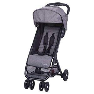 Safety 1st Poussette Canne Ultra Compacte Teeny De la naissance à 3 ans Black Chic - Publicité